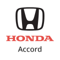 Abgasrohr Honda Accord