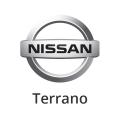 Abgasrohr Nissan Terrano