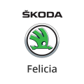 Abgasrohr Skoda Felicia