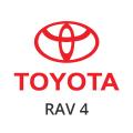 Abgasrohr Toyota RAV 4