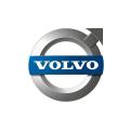 Abgasrohr Volvo