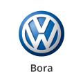Abgasrohr Volkswagen Bora