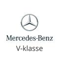 Abgasrohr Mercedes-Benz V-Klasse