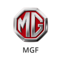 Abgasrohr MG MGF