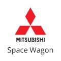 Abgasrohr Mitsubishi Space Wagon