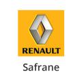 Abgasrohr Renault Safrane