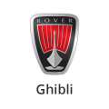Abgasrohr Rover Ghibli