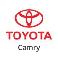 Abgasrohr Toyota Camry