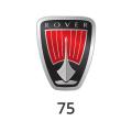 Abgasrohr Rover 75