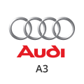 Partikelfilter Audi A3