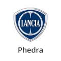 Partikelfilter Lancia Phedra