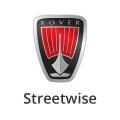 Partikelfilter Rover Streetwise