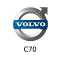 Partikelfilter Volvo C70