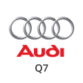 Partikelfilter Audi Q7