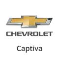 Partikelfilter Chevrolet Captiva