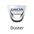 Partikelfilter Dacia Duster