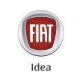 Partikelfilter Fiat Idea