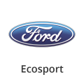 Partikelfilter Ford Ecosport