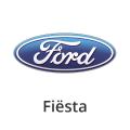 Partikelfilter Ford Fiesta