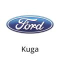 Partikelfilter Ford Kuga