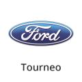 Partikelfilter Ford Tourneo