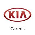 Partikelfilter Kia Carens