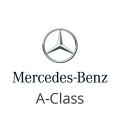 Partikelfilter Mercedes-Benz A-Klasse