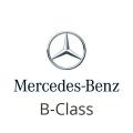 Partikelfilter Mercedes-Benz B-Klasse