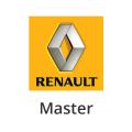 Partikelfilter Renault Master