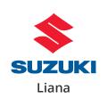 Partikelfilter Suzuki Liana