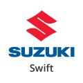 Partikelfilter Suzuki Swift