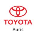 Partikelfilter Toyota Auris