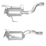 Partikelfilter Audi Q7 [611175]