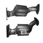 Katalysator Saab 9 3 [380010]