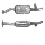 Katalysator Bedford Rascal Suzuki Super Carry [426170]