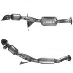 Katalysator Volvo S60 S80 V70 [452380]
