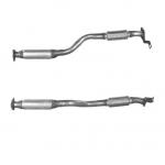 Abgasrohr Hyundai Accent [50011]