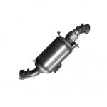 Partikelfilter Volkswagen Crafter [611029]