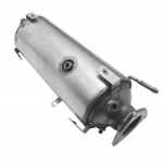Partikelfilter Iveco Daily Mitsubishi Galant [611577]