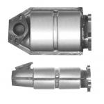 Katalysator Hyundai Accent Lantra [907558]