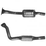 Katalysator Citroen Jumpy Fiat Scudo Ford Galaxy Peugeot 806 Expert [980159]