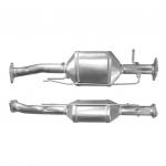 Partikelfilter Ford Kuga [611111]