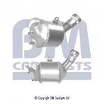 Partikelfilter Mercedes-Benz C-Klasse CLK-Klasse [BM11008]