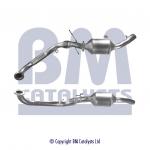 Partikelfilter Mercedes-Benz A-Klasse B-Klasse [BM11115P]