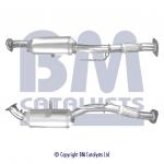 Partikelfilter Dodge Nitro [BM11220P]