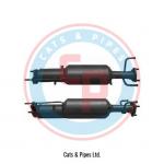 Partikelfilter Chevrolet Captiva Opel Antara [CVF101]