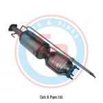 Partikelfilter Chevrolet Captiva Cruze [CVF103]