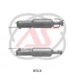 Partikelfilter Chevrolet Cruze [FD5026Q]