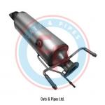 Partikelfilter Fiat Sedici Suzuki SX4 [FTF150]