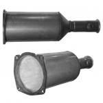 Partikelfilter Citroen C5 C6 Peugeot 407 [611638]